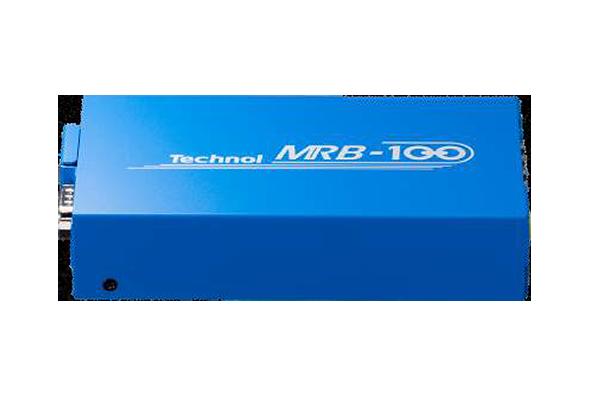 MR B-100